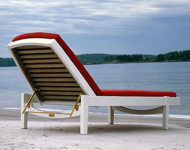 Penobscot Chaise