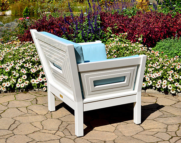 Westport Straight Chair