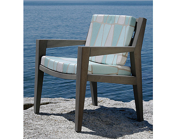 Angela Adams Large Dining Chair