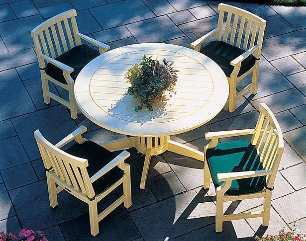 Sable Dining Set