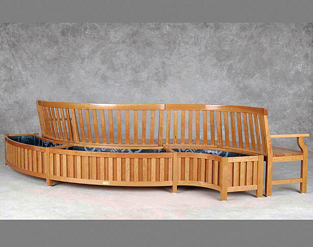 CurvedSettee&Planter-2