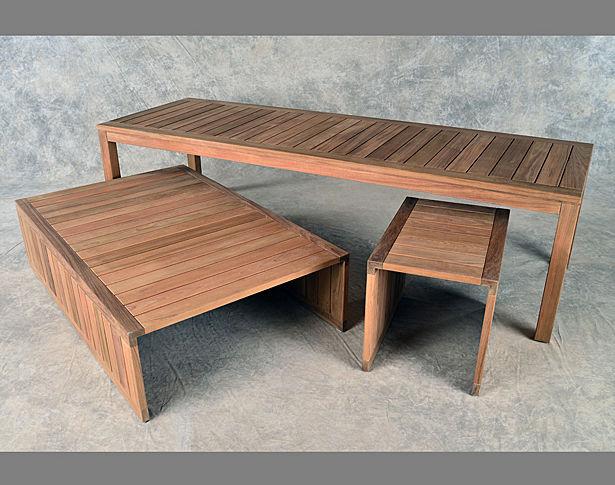 Custom Table Grouping