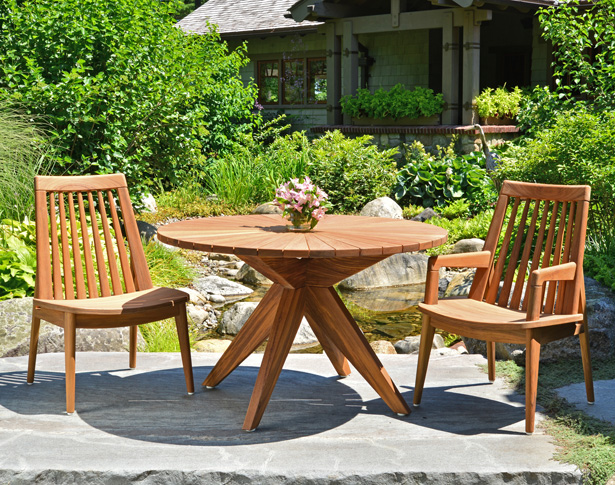 Angela Adams Table