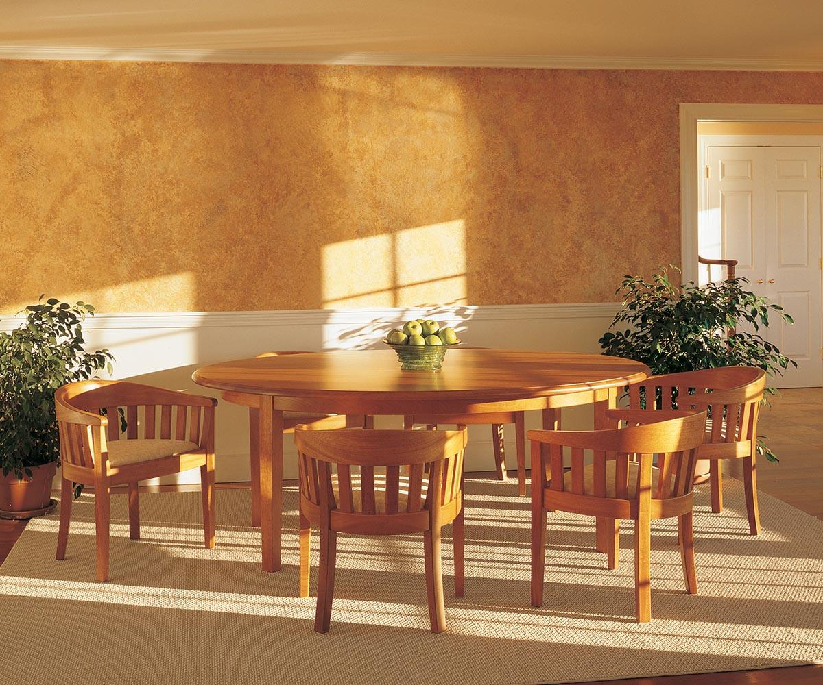 Islesboro table
