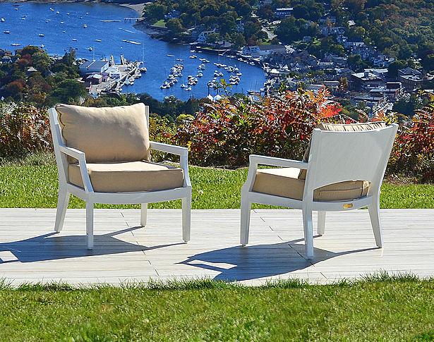 Sheer Casual Chair