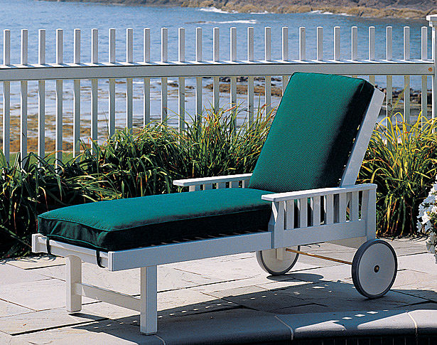 Southern Harbor Chaise