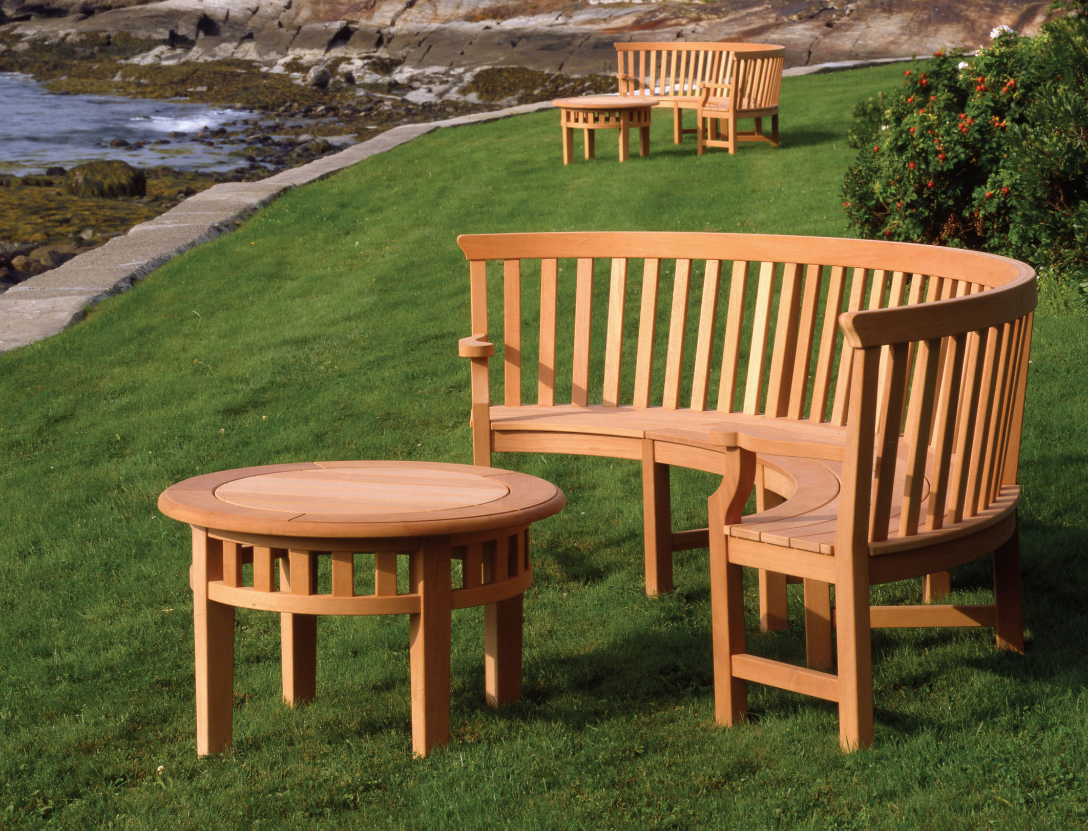 Chairs Benches Settees