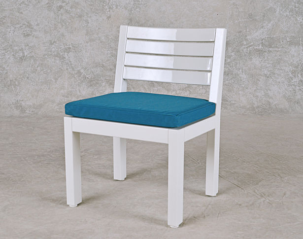Beam Armless Chair