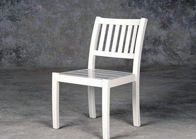 Campobello Armless Dining Chair