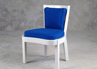 Westport Armless Dining Chair