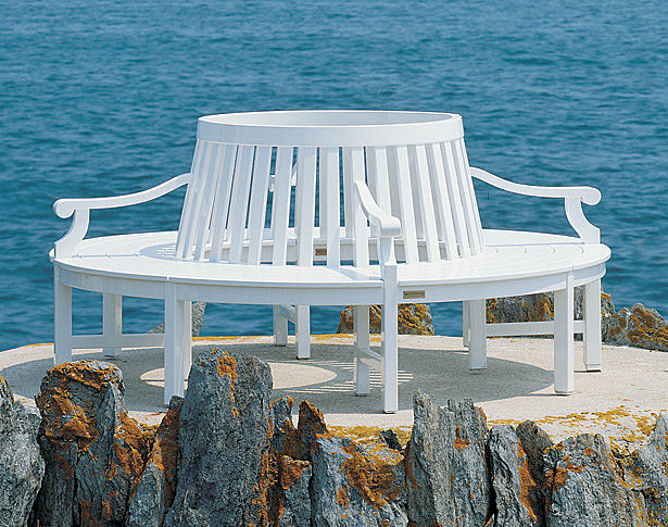 Benches Amp Settees Weatherend