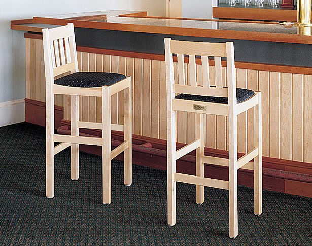 Penobscot Standup Chair
