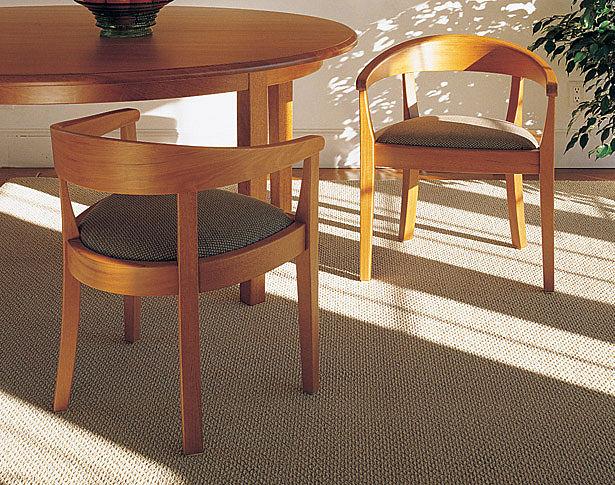 Seal Cove Slatless Dining Chair