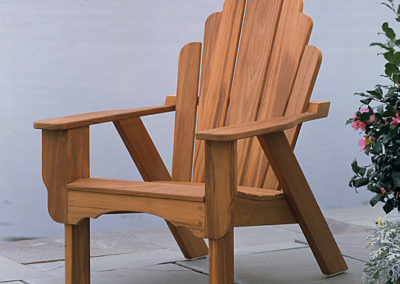 Adirondack Chair-1