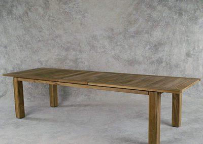 Custom extension table1
