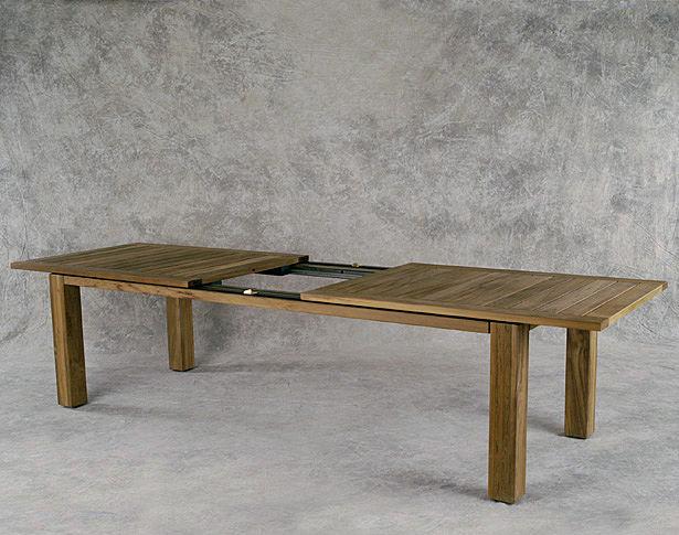 Custom extension table2