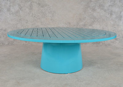 LrgeMushroomTable