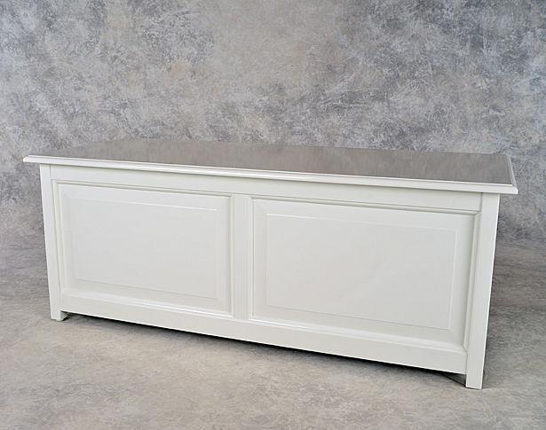 Paneled Storage Cabinet-1
