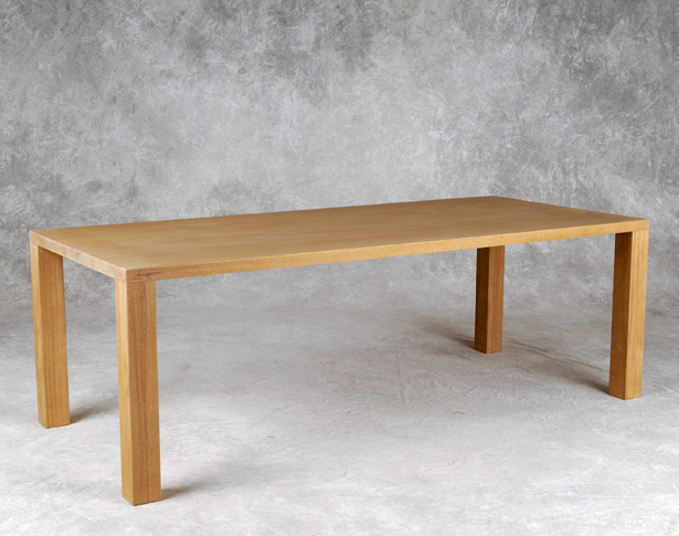 SolidTopTable