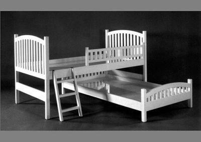 bunk bed-1
