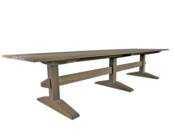 PlankTrestle