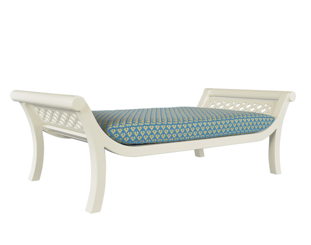 Astounding Benches Settees Weatherend Gmtry Best Dining Table And Chair Ideas Images Gmtryco